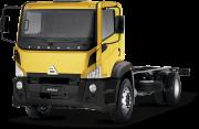 Caminhão Agrale 14000